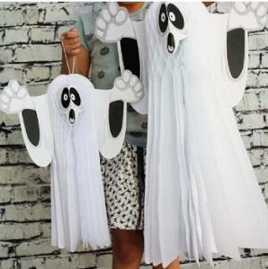 AliExpress Halloween Fantasmas