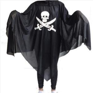 Disfraz AliExpress Halloween Túnica pirata